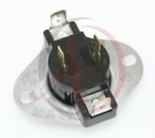 For Whirlpool Dryer Cycling Thermostat PP WP3387134VP