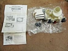 461970228513 WASHER DRAIN PUMP FOR Maytag Epic Front Load Washer ASKOLL M75