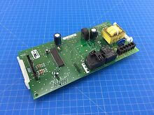 Genuine Kenmore Dryer Electronic Control Board 3978918 3978917 3978918R 3978889