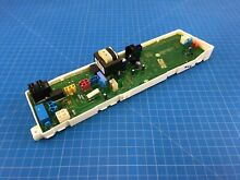 Genuine LG Gas Dryer Electronic Control Board EBR36858824