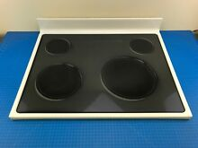 Genuine Maytag Electric Oven Main Cooktop 74011210 5706X572 88