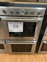 Thermador Professional Series Podc 302J 30 Inch Double Electric Wall Oven