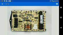 Genuine WOLF Built in Oven  Relay Board   800303