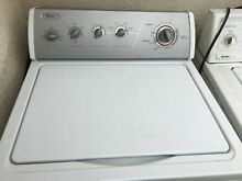 Whirlpool washer and dryer  moving sale  Local Pickup Only 91770
