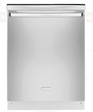Electrolux EIDW6105GS Stainless Steel Dishwasher Brand New