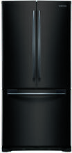 Samsung Appliance RF217ACBP 33 Inch French Door Refrigerator