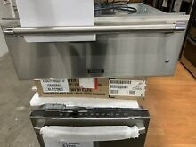 Thermador Professional Series  WD30JP 30 Inch Warming Drawer