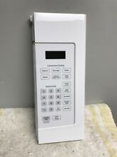 New GE General Electric Microwave Oven Control Panel WB56X27169 White