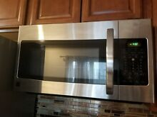 Kenmore Countertop Microwave  pick up only