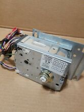 Timer for GE coin operated washer with harness 175d5855p003