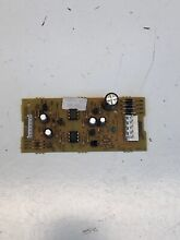 Genuine KitchenAid Built In Microwave Oven Control Board W10120228  WPW10120228