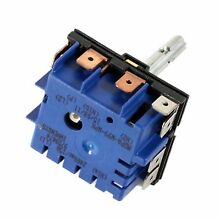 Whirlpool WP9759474 Range Surface Element Control Switch