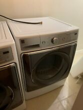 Kenmore Elite Washer   Dryer Set  Excellent Condition  Local Pickup Only