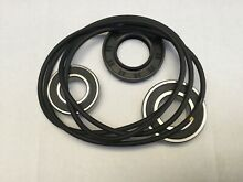 LG Washer Dryer Combo Drum Shaft Seal Bearing Kit WD 1433RD WD 1435RD