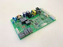 GE Refrigerator Electronic Control Board 200D4854G006