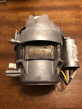 Kenmore KitchenAId Maytag Dishwasher Circulation Motor W10239401 WPW10239401