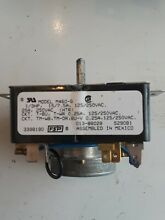 Kenmore Whirlpool dryer Model 110 97576400   Timer control part   3398190