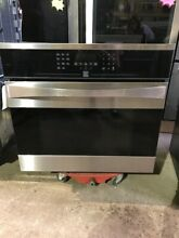 Kenmore Single Wall Oven