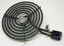 Range Top Surface Burner Heating Element 6in Cooktop Stove GE Hotpoint WB30X359