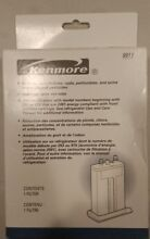 Kenmore Pure  Replacement Ice   Water Filter    Model 469911   Brand New