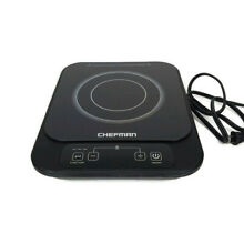 Chefman Precision Induction Cook Top  300W   1800W Kitchen Appliance