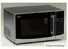 Avanti MO1108SST 1 1 1 1 Cubic Feet Stainless Steel 1000 Watts Microwave Oven