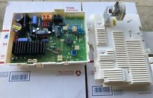 OEM LG Kenmore Washer Main Control Board EBR65989405 EAX61336604 Checked Tested