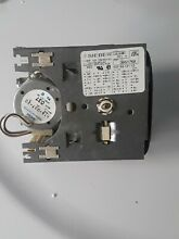 3951769 WHIRLPOOL WASHER TIMER FREE SHIPPING  198