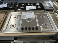 Bosch 500 Series  NGM5656UC 36 Inch Gas Cooktop