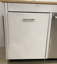 Bosch Benchmark SHV88PW53N Built In Fully Integrated Dishwasher Panel Ready