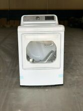 LG   Large Capacity 7 3 Cu  Ft  14 Cycle Gas Dryer with Steam   White 27
