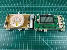 LG Washer Interface Control Board   6871ER2020J