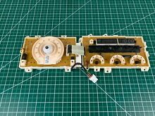 LG Washer Interface Control Board   EBR36870712