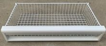Sub Zero 611   632 Refrigerator Part Roll Out Basket Drawer Assembly   4181540