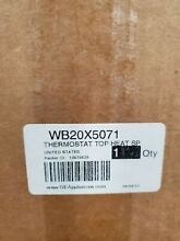 WB20X5071 Oven Thermostat for General Electric