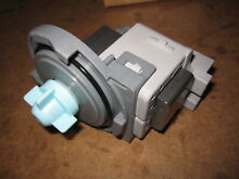 642239 replacement drain pump for bosch dishwasher   NEW