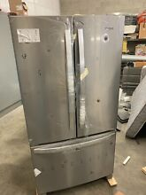 Brand New WhirlPool 25 Cu  Ft  French Door Stainless Steel Refrigerators