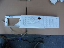Kenmore Washer Control Panel 8182248 free shipping  481