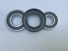 Bosch Avantixx Washing Machine Drum Seal Bearing Kit WAS24460AU 02 WAS24460AU 03