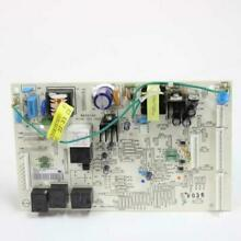 OEM WR55X24347 GE Appliance Main Board Assembly NEW
