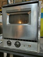 VINTAGE 1960 Westinhouse OLA 17 8 Electric 24 Inch Single Wall Oven Stainless