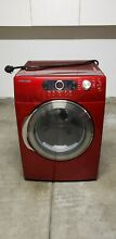 Samsung 220V Electric Clothes Dryer Model DV328AER XAA in Outstanding Condition