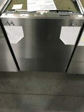 G6785SCVISF MIELE Dimension EcoFlex 24  Stainless Steel Dishwasher Out of Box