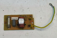 OEM Genuine Maytag Microwave Noise Filter 250V Fuse 20A W10531156