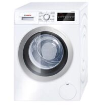 Bosch WAT28401UC 2 2 cu ft High Efficiency Stackable Front Load Washer
