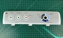 GE Washer Control Panel   WH42X10946