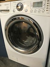 WM3988HWA LG washer dryer COMBO