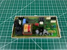 Samsung Dryer Control Board   DC92 00382A