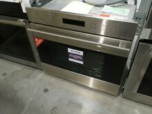 SO30TESTH  WOLF E SERIES 30  SINGLE WALL OVEN DISPLAY MODEL