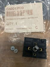 Viking infinite switch service kit G50013539   PJ030028 New In Package